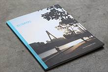 Annual Report Design Sydney