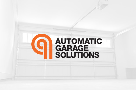 Automatic Garage Solutions -  Logo Design