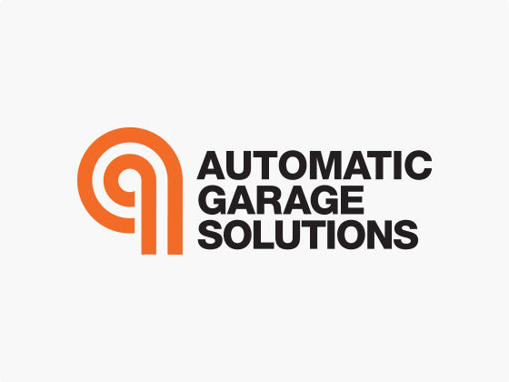 Example of Pictura Creative Logo Design - Automatic Garage Solutions Logo Design