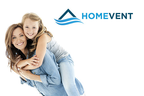 Homevent -  Web Design & Development
