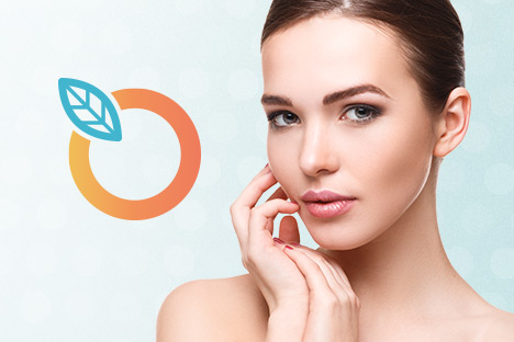 Peach Cosmetics -  Website Design Agency